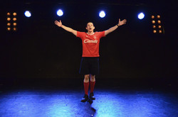 Bottleneck - Soho Theatre