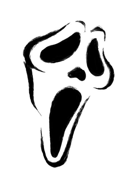 Ghostface - Scream