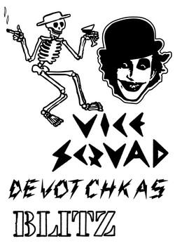 Old School punk bands