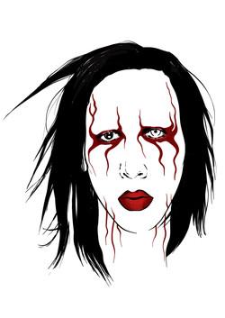 Marilyn Manson - Holy Wood