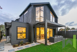 Takapuna Single House