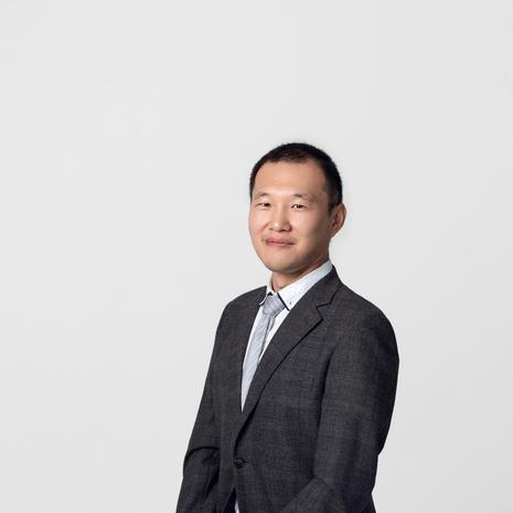 Dan Zhao