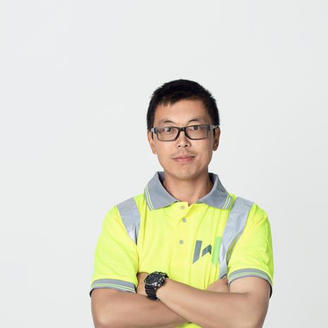 Hank Zhang