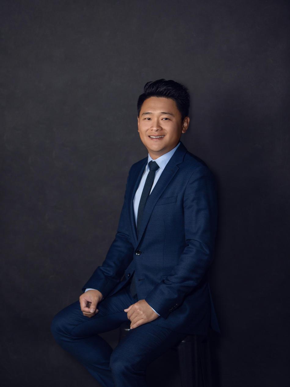 Dustin Xiao
