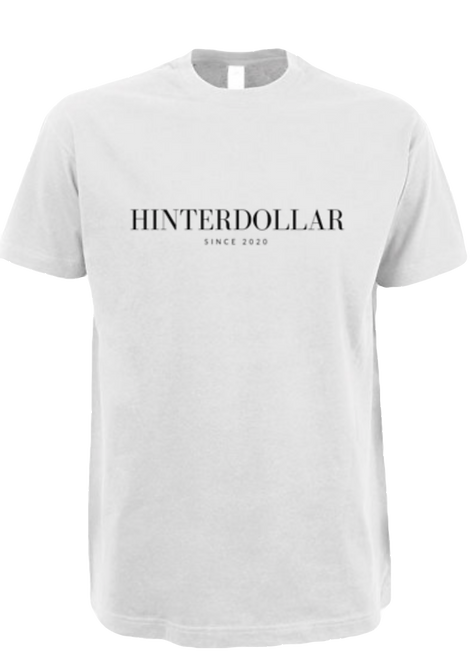 HINTERDOLLAR $IMPLE WHITE