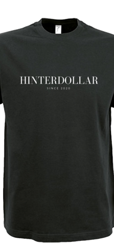 HINTERDOLLAR $IMPLE BLACK