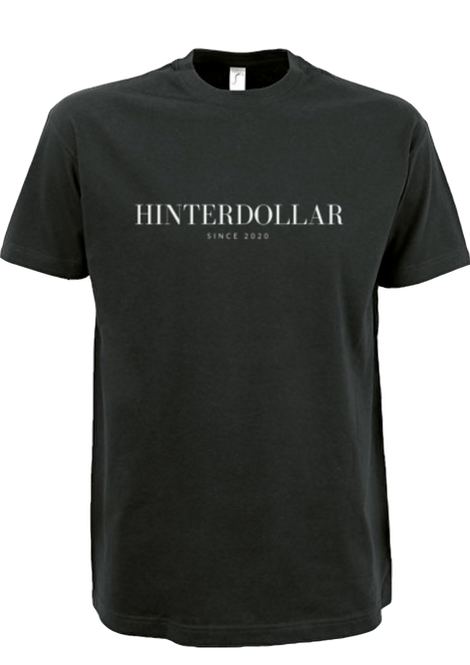 HINTERDOLLAR $IMPLE BLACK