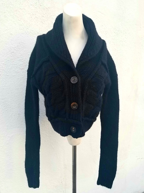 Couture Couture -CASHMERE JACKET