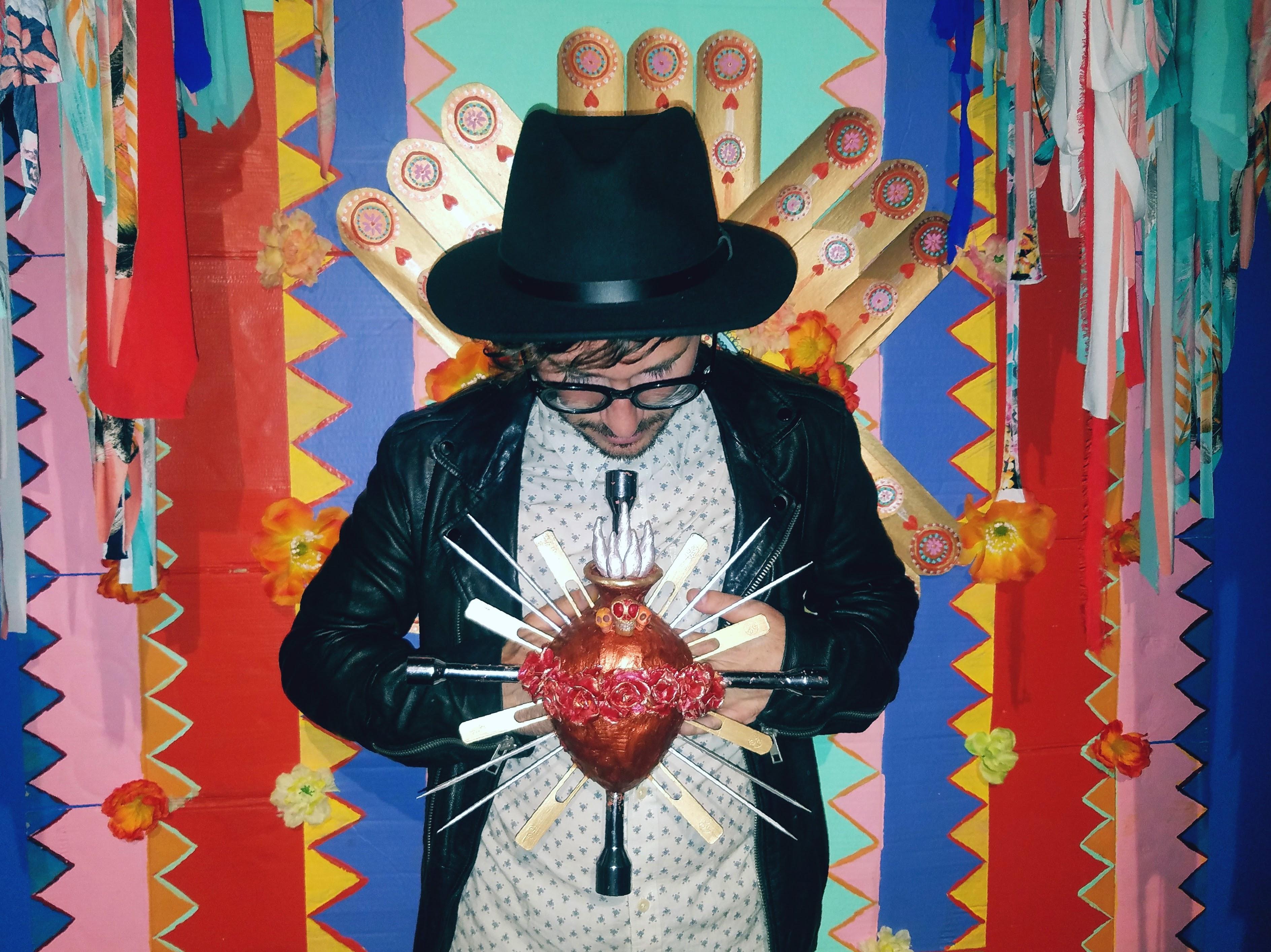 TREASURES OF THE HEART - LA