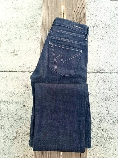 CITIZENS OF HUMANITY -JEANS