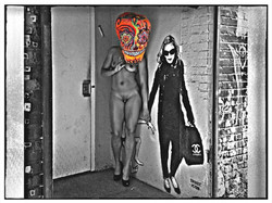 Ghost Shopper