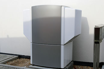 Heat pump on a residential home.jpg