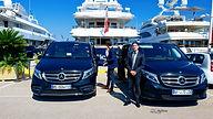 transport service à Cannes Antibes, xrp driver, mise a disposition chauffeur