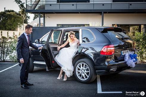 xrp driver, mariage 2021