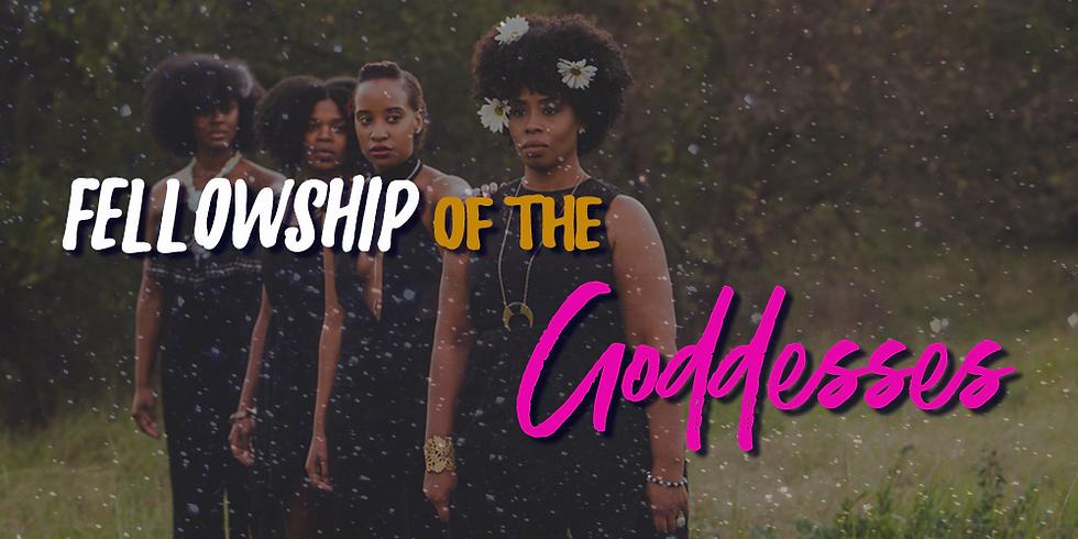 [virtual] Fellowship of the Goddesses