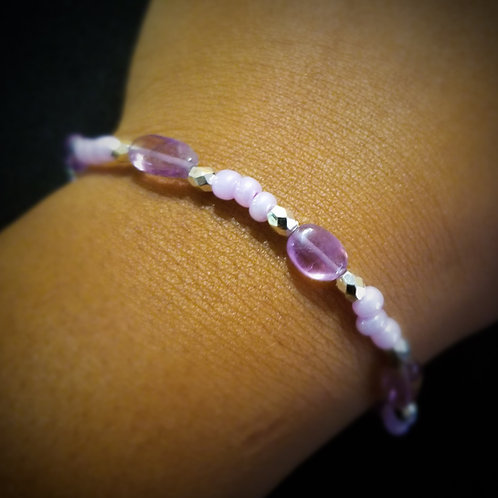 Crown of Spirit bracelet