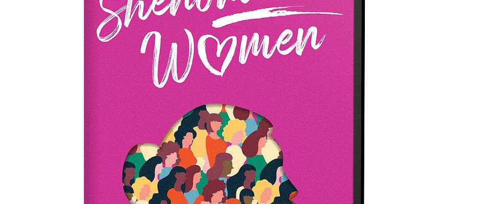 Shenomenal Women Book