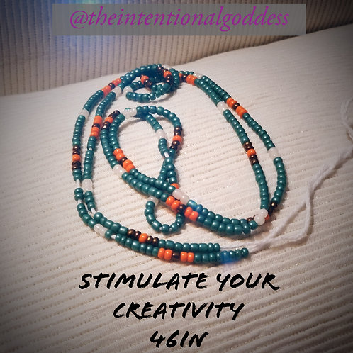 Stimulate your Creativity