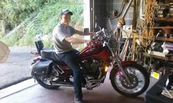 rogers bike