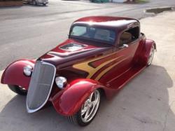 jims car