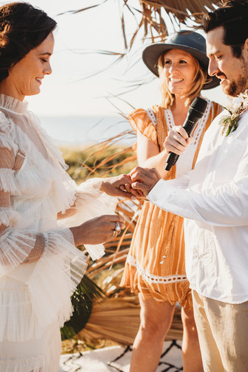 Cronulla Marriage Celebrant