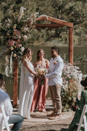 Marriage Celebrant Sutherland Shire