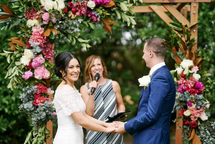 Cronulla Marriage Celebrant Amy Watson