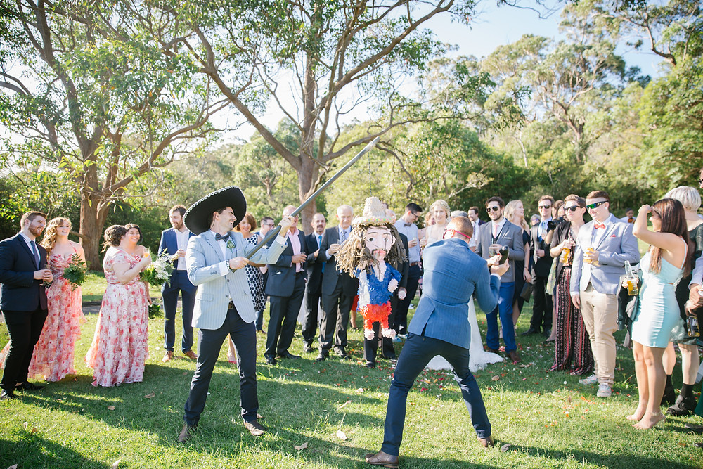 Sutherland Shire Wedding Package