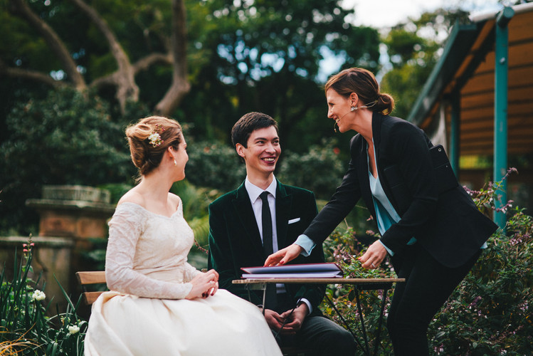 Sutherland Shire Wedding Packages
