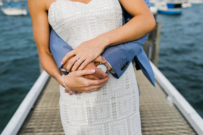 Cronulla Wedding Package and Marriage Celebrant