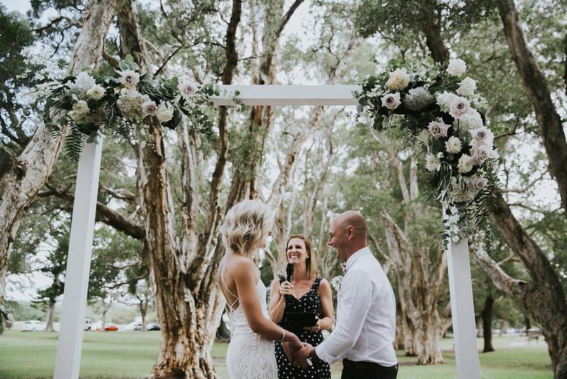 Amy Watson Marriage Celebrant