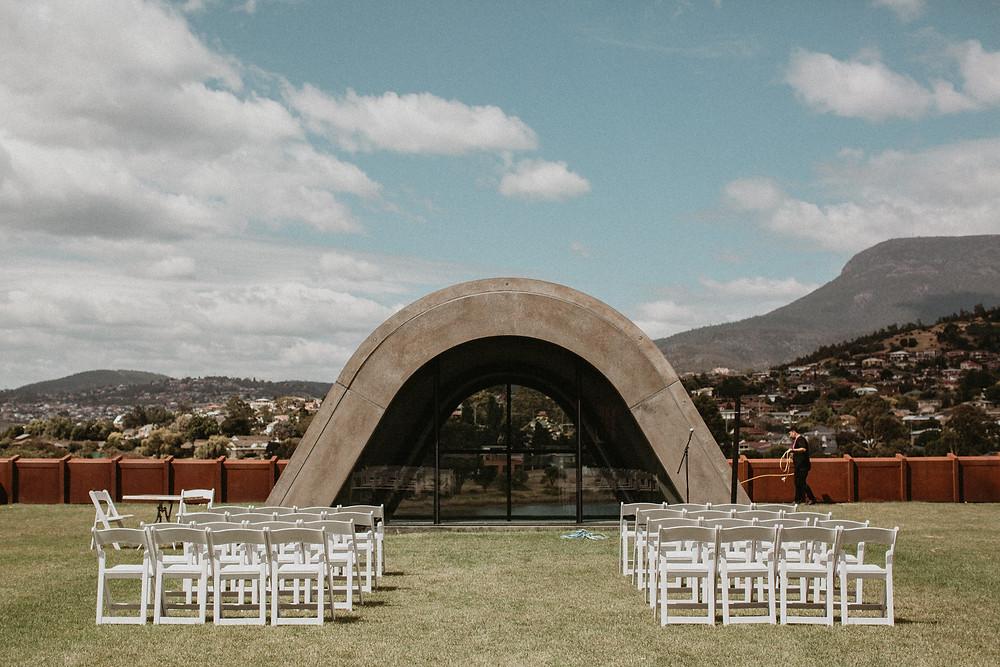M.O.N.A Wedding Reception