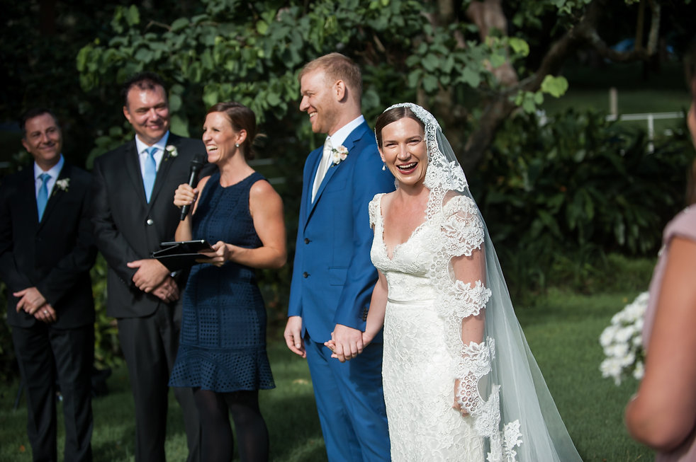 Cronulla Marriage Celebrant