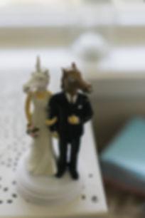Sydney wedding celebrant