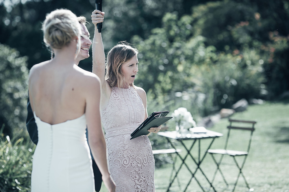 Amy Watson Sutherland Shire Wedding Celebrant