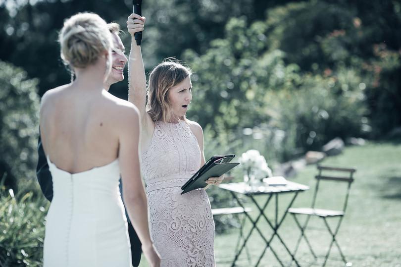 Caringbah Marriage Celebrant