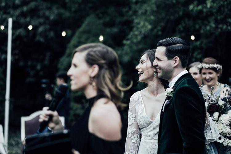 Caringbah Marriage Celebrant Amy Watson