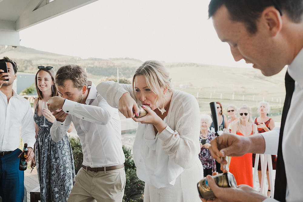 Drinking Wedding Package