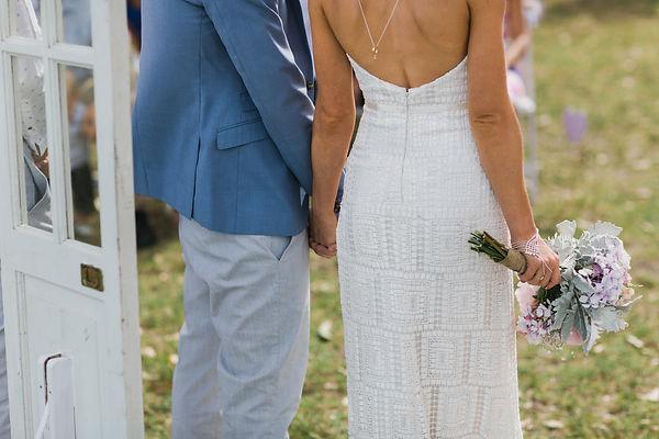 Sydney Marriage celebrant Amy Watson rev