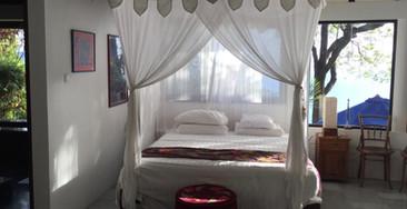 West Bedroom Main Villa