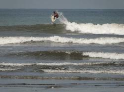 Air Manis Beach