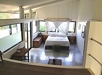 Main Villa - East Bedroom