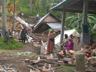Sumatran Earthquakes