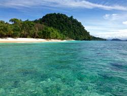 South Peninsular - Marak Island