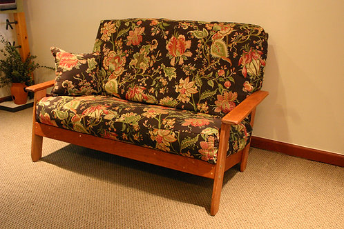 Loveseat FRAME  SCANDIA CHERRY