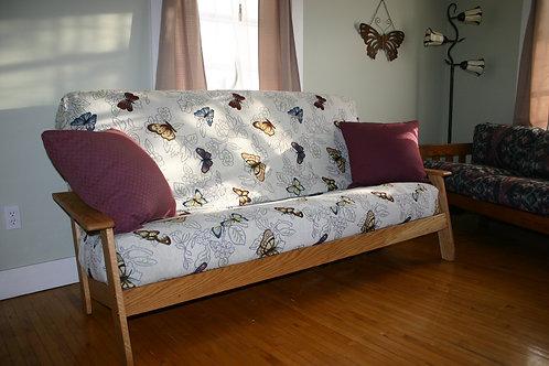 Sofa FRAME  SCANDIA ASH