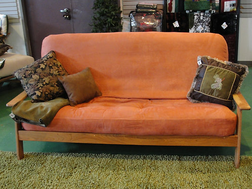 Sofa FRAME  SCANDIA CHERRY