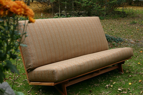 Outdoor Sofa Bed FREEDOM CHERRY