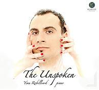 The Unspoken(pochette).jpg