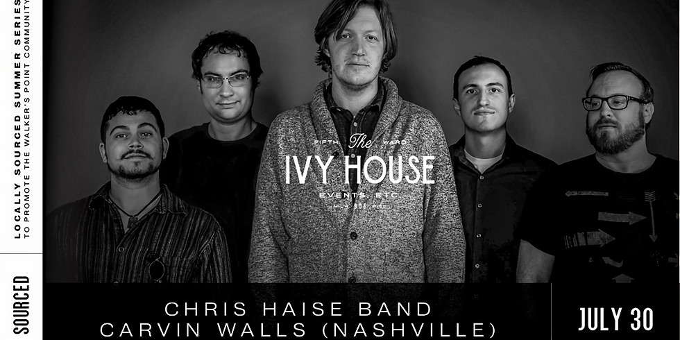 Sourced - The Ivy House